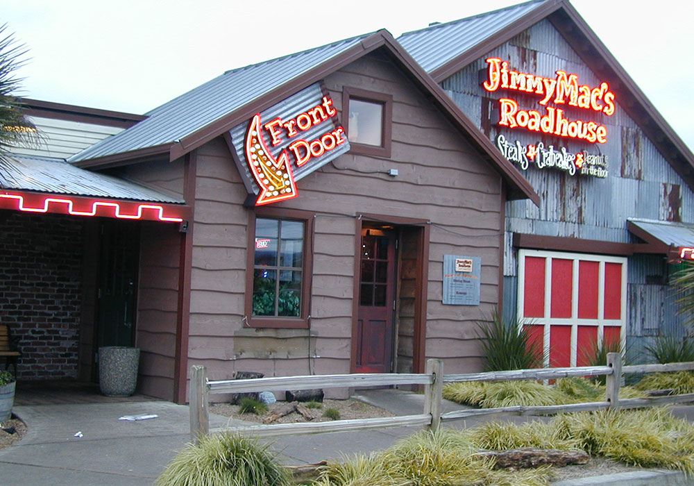 Jimmy Macs Roadhouse | A fun, Texas-style restaurant! BEST ...