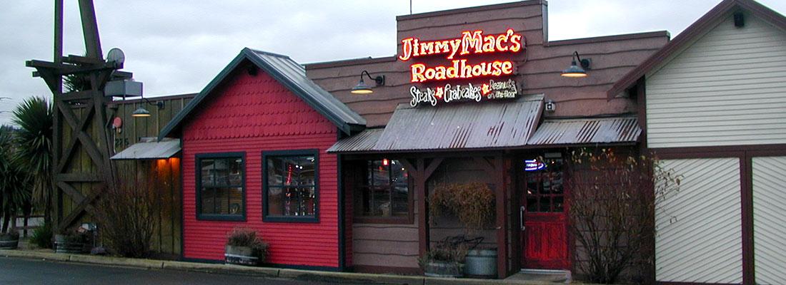 Renton Jimmy Mac's Roadhouse