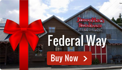 Buy Gift Card - Federal Way Location