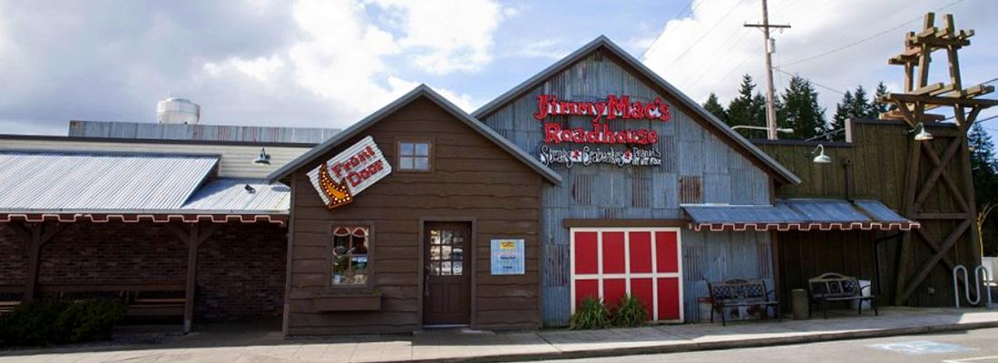Federal Way Jimmy Mac's Roadhouse