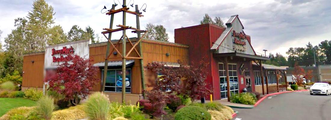Everett Jimmy Mac's Roadhouse