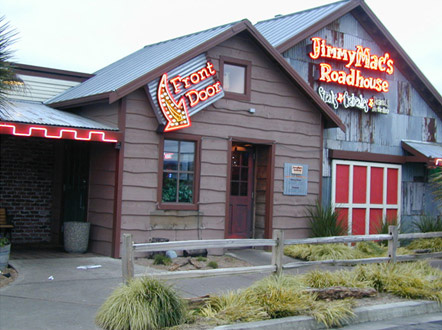 Jimmy Mac's Raodhouse