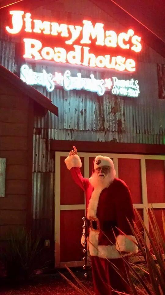 Jimmy Macs Roadhouse | A fun, Texas-style restaurant ...